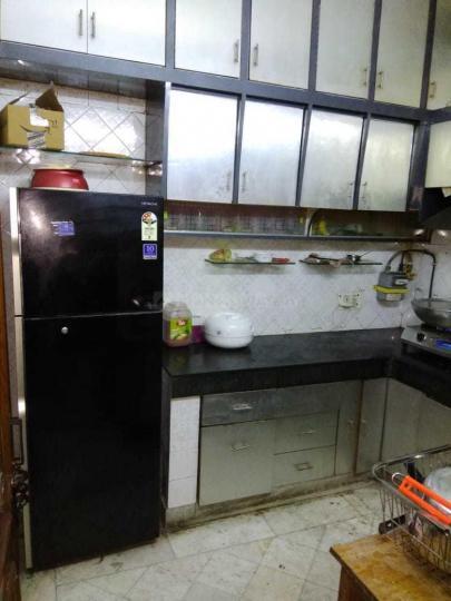 Kitchen Image of Borther Hostel in GTB Nagar