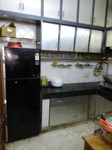 Kitchen Image of Borther Hostel in GTB Nagar