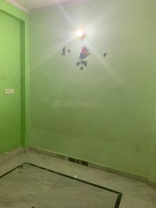 Gallery Cover Image of 300 Sq.ft 1 BHK Independent Floor for rent in Aya Nagar for 6500