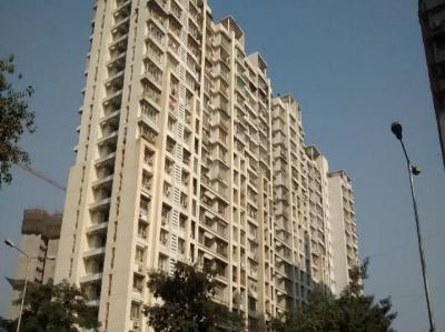 Gallery Cover Image of 1535 Sq.ft 3 BHK Apartment for rent in Kanjurmarg West for 81500