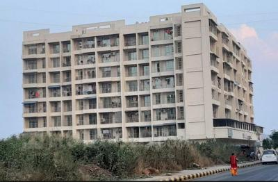Gallery Cover Image of 700 Sq.ft 1 BHK Apartment for buy in Bhagwati Bella Vista, Ulwe for 5200000