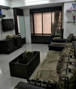 Gallery Cover Image of 570 Sq.ft 1 BHK Apartment for rent in Dudhwala Complex, Mumbai Central for 38000