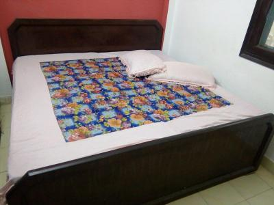 Gallery Cover Image of 350 Sq.ft 1 RK Independent Floor for rent in Sector 19 Dwarka for 11000