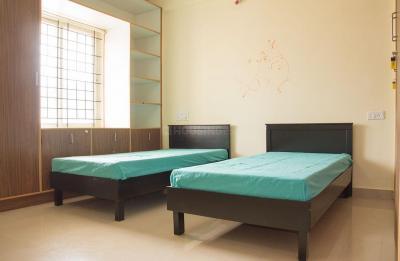 Bedroom Image of G-005, Sr Heritage in Bellandur