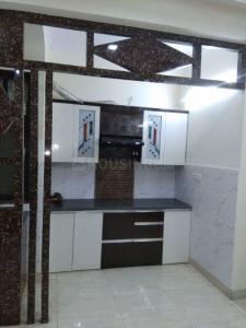 Gallery Cover Image of 550 Sq.ft 1 BHK Independent Floor for buy in Niti Khand for 2800000
