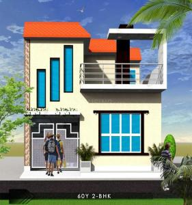 Gallery Cover Image of 975 Sq.ft 2 BHK Villa for buy in Mangalam Villas, Devla for 2700000