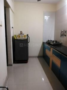 Kitchen Image of Nityanand Services in Karanjade