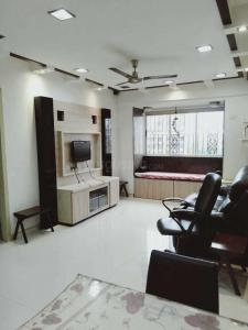 Gallery Cover Image of 1127 Sq.ft 3 BHK Apartment for rent in Wadala for 70000