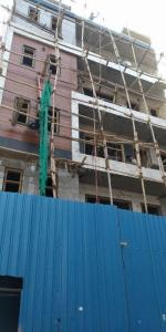Gallery Cover Image of 1156 Sq.ft 3 BHK Independent Floor for buy in Sector 3 Rohini for 14000000