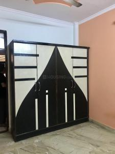 Gallery Cover Image of 810 Sq.ft 2 BHK Independent Floor for rent in Jhilmil Colony for 14500