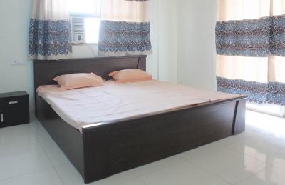 Bedroom Image of Flat No. 801, I Wing , Omega Paradise in Wakad