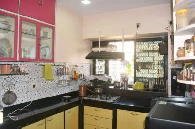 Gallery Cover Image of 585 Sq.ft 1 BHK Apartment for rent in Borivali East for 21000