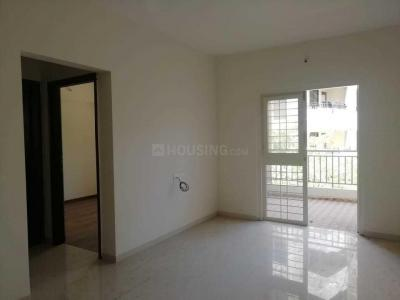 Gallery Cover Image of 680 Sq.ft 1 BHK Apartment for rent in Tingre Nagar for 15000