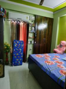 Gallery Cover Image of 2390 Sq.ft 1 RK Villa for rent in Sector 52 for 6000