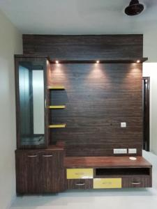 Gallery Cover Image of 1100 Sq.ft 2 BHK Apartment for rent in Belapur CBD for 37000