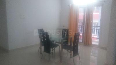 Gallery Cover Image of 1820 Sq.ft 3 BHK Apartment for rent in Kothaguda for 45000