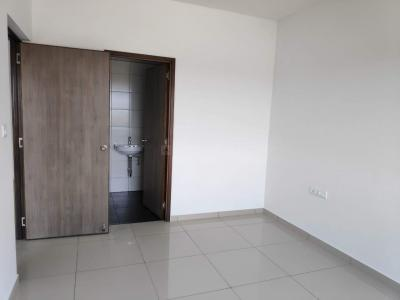 Gallery Cover Image of 645 Sq.ft 1 BHK Apartment for rent in Panathur for 20000