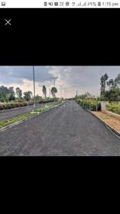 1500 Sq.ft Residential Plot for Sale in Hoskote, Bangalore