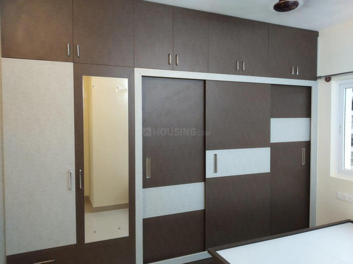 Bedroom Image of 1080 Sq.ft 2 BHK Apartment for rent in Electronic City for 21000