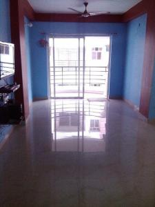 Gallery Cover Image of 1390 Sq.ft 3 BHK Apartment for rent in Kaikhali for 13000