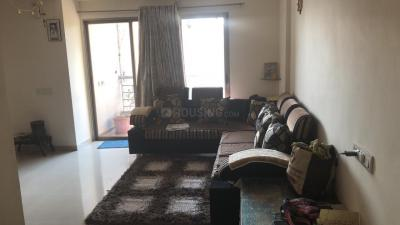 Gallery Cover Image of 1305 Sq.ft 2 BHK Apartment for rent in Makarba for 25000