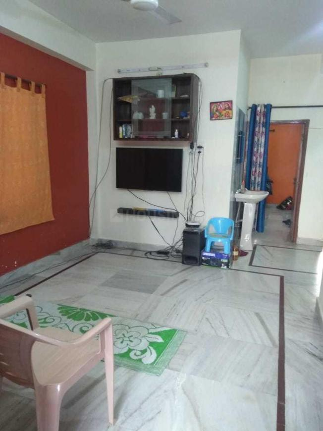 Living Room Image of 1200 Sq.ft 2 BHK Independent House for rent in Upparpally for 13000