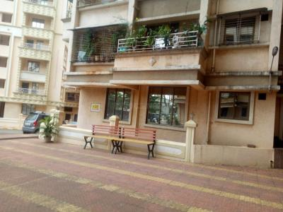 Gallery Cover Image of 1200 Sq.ft 2 BHK Apartment for rent in Badlapur East for 6000