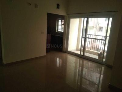 Gallery Cover Image of 2000 Sq.ft 3 BHK Apartment for rent in Kasavanahalli for 28800