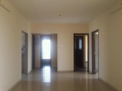 Gallery Cover Image of 1810 Sq.ft 3 BHK Apartment for rent in Kharghar for 36000