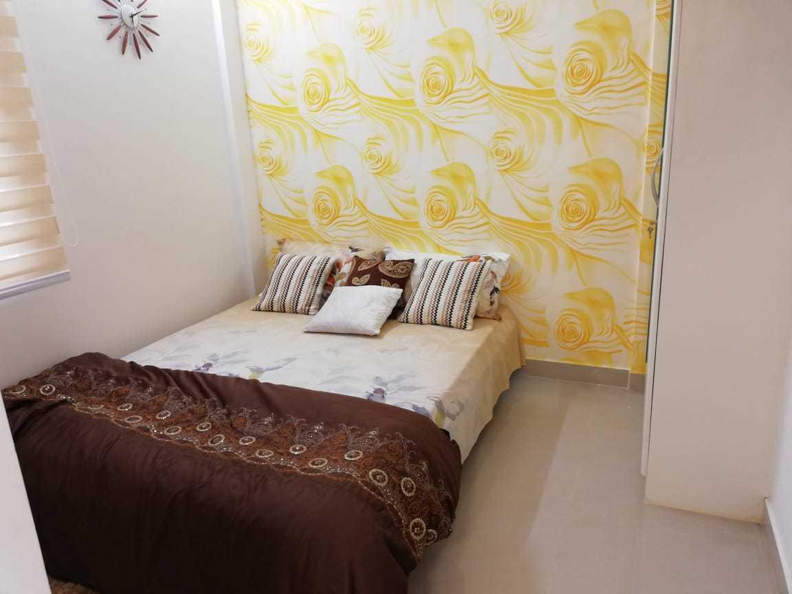 Bedroom Image of 472 Sq.ft 1 RK Apartment for buy in Perumanttunallur for 1403000