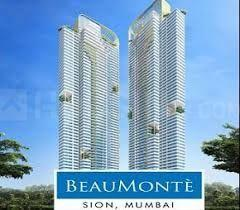 Gallery Cover Image of 1357 Sq.ft 3 BHK Apartment for buy in Sion for 48100000