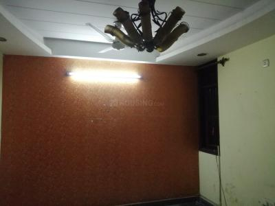 Gallery Cover Image of 1000 Sq.ft 3 BHK Independent Floor for rent in Mahavir Enclave for 16000