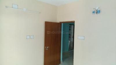 Gallery Cover Image of 550 Sq.ft 1 BHK Apartment for rent in Baguiati for 7000