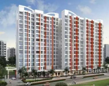 Gallery Cover Image of 620 Sq.ft 1 BHK Apartment for buy in Om Vasant Vatika, Kalyan East for 3351000