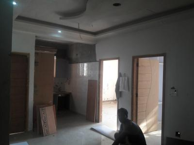 Gallery Cover Image of 900 Sq.ft 3 BHK Apartment for buy in Bharat Vihar for 3700000