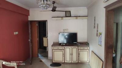 Gallery Cover Image of 540 Sq.ft 1 BHK Apartment for rent in Cypress, Mulund West for 26000