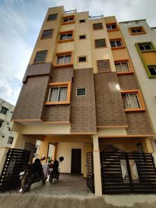 Gallery Cover Image of 950 Sq.ft 3 BHK Independent Floor for rent in Kaikondrahalli for 30000
