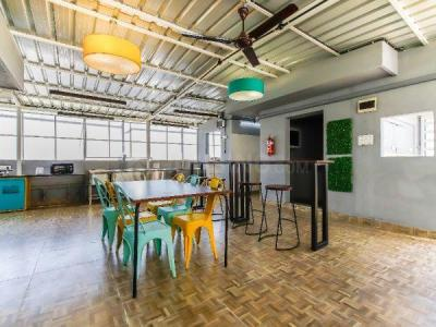 Kitchen Image of Stanza Living Potsdam House in Sarjapur