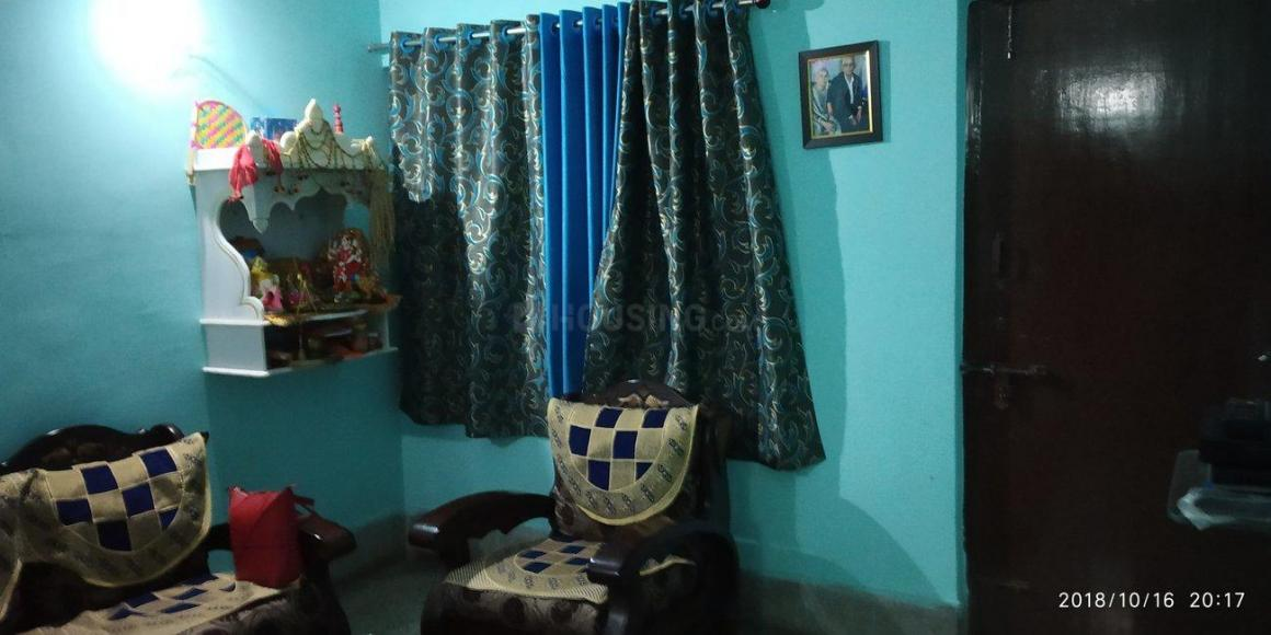 Living Room Image of 1100 Sq.ft 1 BHK Apartment for buy in Baradwari for 5000000