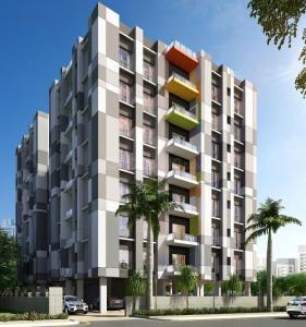 Gallery Cover Image of 878 Sq.ft 3 BHK Apartment for buy in Belani Ayana, Madhyamgram for 3512000