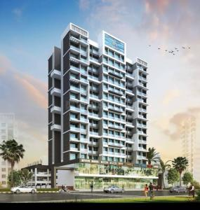 Gallery Cover Image of 1025 Sq.ft 2 BHK Apartment for buy in Greater Khanda for 9500000