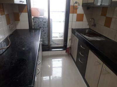 Gallery Cover Image of 1200 Sq.ft 2 BHK Apartment for rent in Patel RPL Aum Sai, Kharghar for 32000