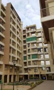 Gallery Cover Image of 605 Sq.ft 1 BHK Apartment for rent in Badlapur West for 5000