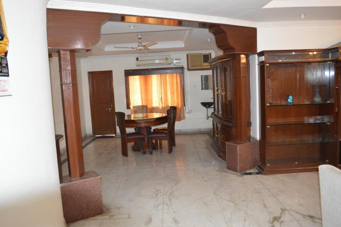Living Room Image of 10000 Sq.ft 9 BHK Independent House for rent in Banjara Hills for 415000