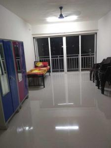 Bedroom Image of Boys PG in Kasarvadavali, Thane West