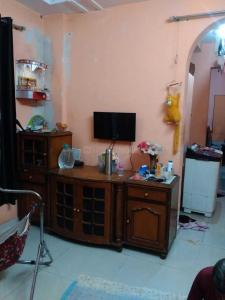 Gallery Cover Image of 425 Sq.ft 1 BHK Apartment for rent in Dombivli East for 5000