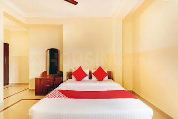 Bedroom Image of Usuru Comfort in Nandini Layout