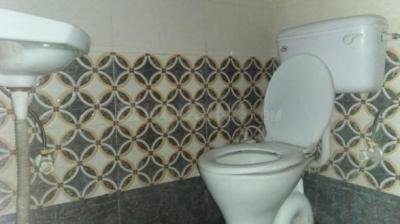 Bathroom Image of Ayushman PG in Sector 38