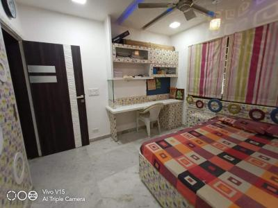 Gallery Cover Image of 1650 Sq.ft 3 BHK Apartment for buy in Ghatlodiya for 8000000