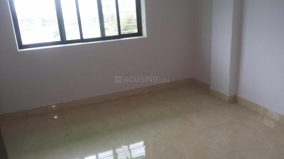 Bedroom Image of 600 Sq.ft 1 BHK Apartment for rent in Ghansoli for 11900